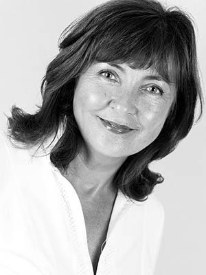 Julie Whitehouse