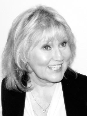 Susie Ankrett